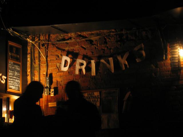 DRINKS by Jeremy