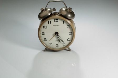 Clock by ddqhu