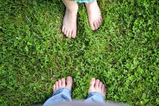 grass by Heather Katsoulis
