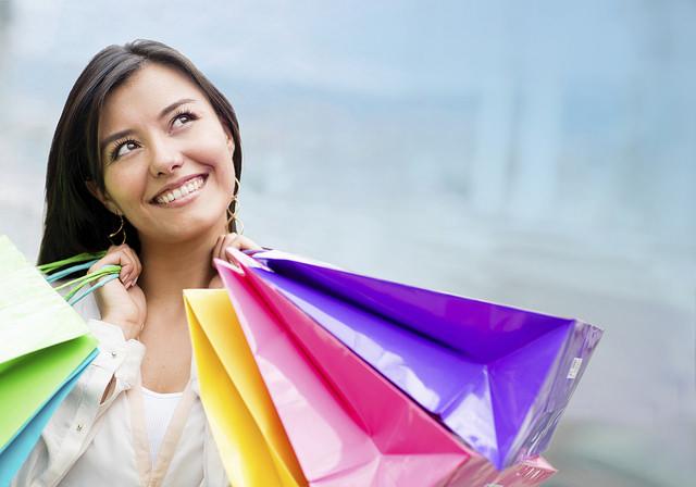 Consumerism And Self Worth: PartOne