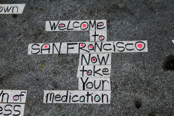 Day 255: Welcome to San Francisco by Quinn Dombrowski.jpg