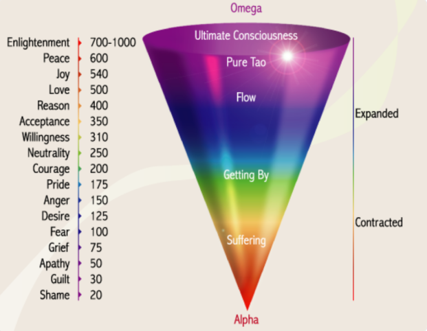 Levels of consciousness measured in frequency by transformvtion via twitter.jpg