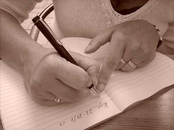 diary writing by Fredrik Rubensson.jpg