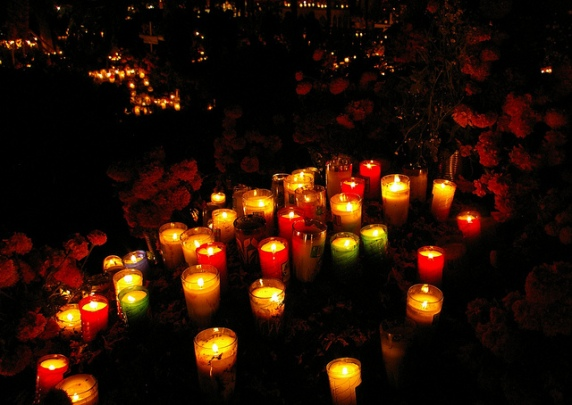 Candle by Thomassin Mickael.jpg