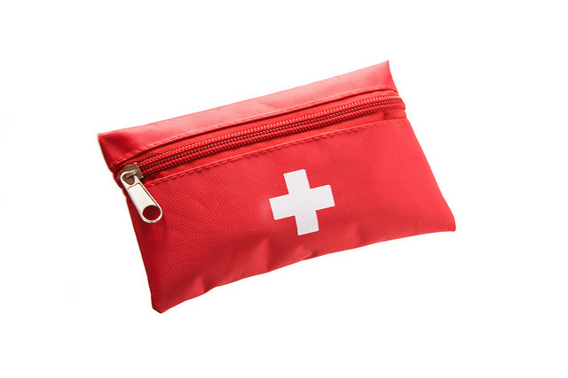9 Must Haves In Your Emotional First Aid Kit