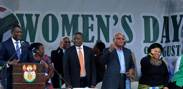 Women's Day celebrations by GovernmentZA.jpg